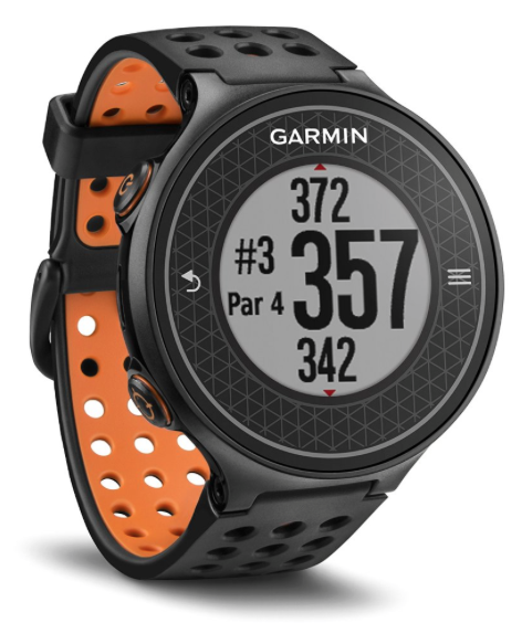 Garmin Approach S6 Golf GPS Watch - golf hole information